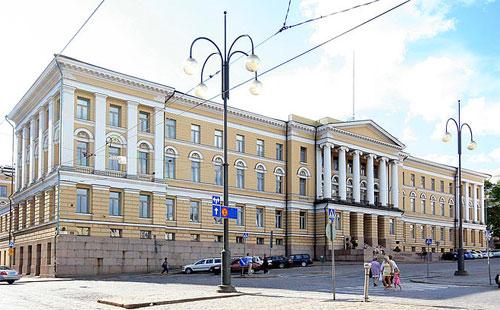 Đại học Khoa học Ứng dụng Helsinki Metropolia