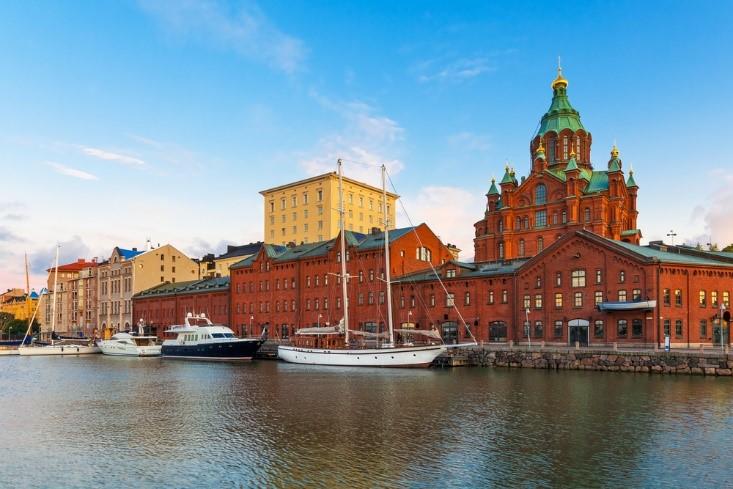 Cơ hội nhận học bổng hấp dẫn khi du học Phần Lan khóa tháng 02/2018
