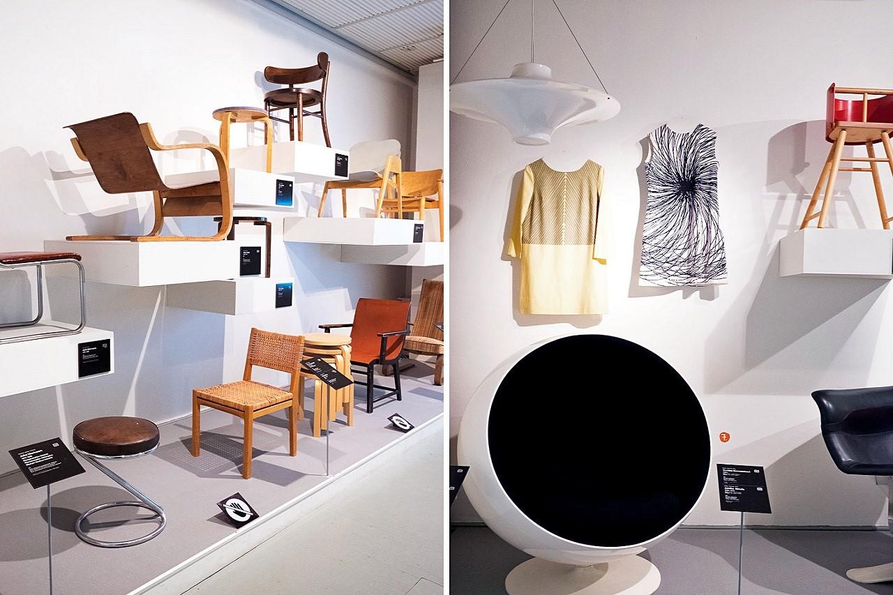 Du học Phần Lan ngành thiết kế